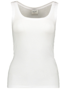 Vero Moda Top VMAVA LULU TANK TOP GA NOOS 10218713 Bright White