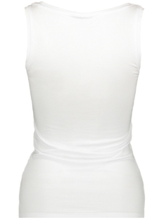 vmava lulu tank top ga noos 10218713 vero moda top bright white