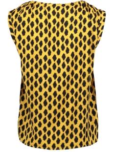 vmloa sl top lcs 10199421 vero moda top amber gold/loa