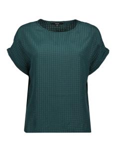 Vero Moda T-shirt VMBEATE S/S TOP WVN 10217677 Ponderosa Pine