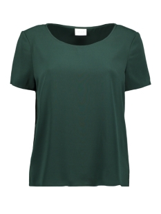 Vila T-shirt VILAIA S/S TOP - FAV 14050338 Pine Grove