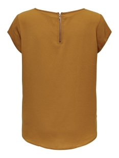 onlvic s/s solid top noos wvn 15142784 only t-shirt cathay spice