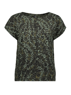 VMISTANBUL S/S TOP VIP 10223595 Ivy Green/PETRA