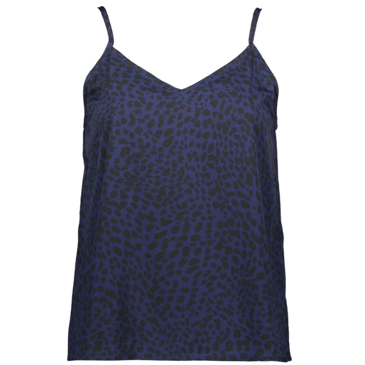 onlftaylor singlet wvn 15186152 only top peacoat/appaloosa