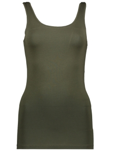 Only Top ONLLIVE LOVE NEW TANK TOP NOOS 15132022 Forest Night
