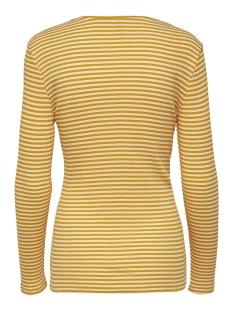 onltina l/s top jrs 15174017 only t-shirt mango mojito/cloud dancer