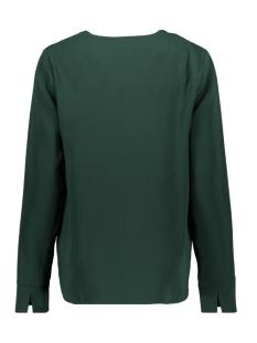 vilaia l/s v-neck top - noos 14053269 vila blouse pine grove