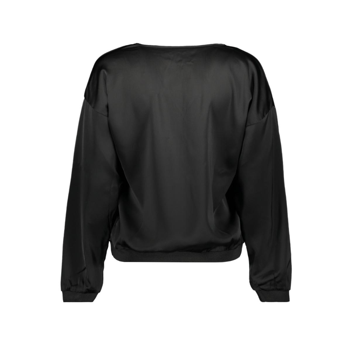 onydanna ls batsleeve top wvn 15185682 only blouse black