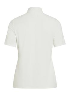 visuri s/s t-shirt/ki 14054488 vila t-shirt cloud dancer