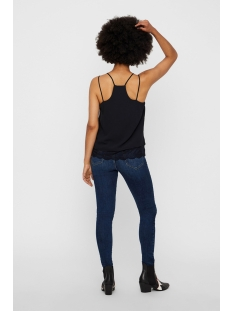 vmlea singlet vo 10219481 vero moda top black