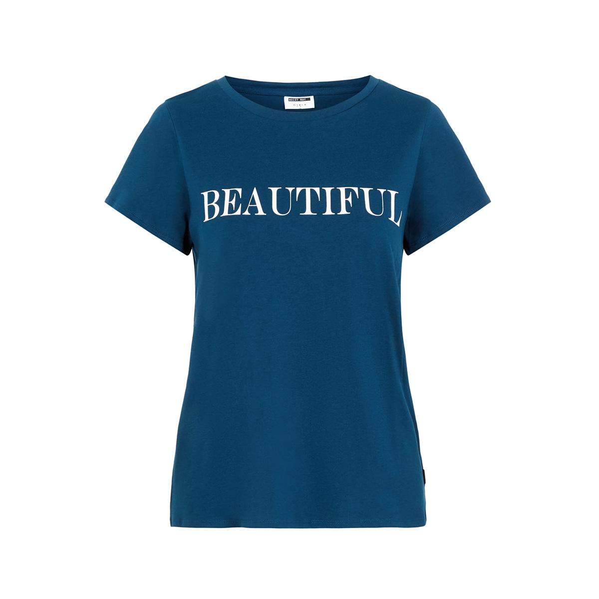 nmnate unis ss top bg 27008047 noisy may t-shirt gibraltar sea/beautiful