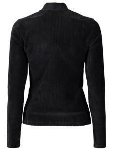 onlfenja l/s fitted top cs jrs 15195096 only trui black
