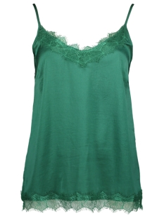 Saint Tropez Top SINGLET TOP WITH LACE R1071 8314