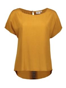 Saint Tropez T-shirt OKERGELE BLOUSE U1045 6251