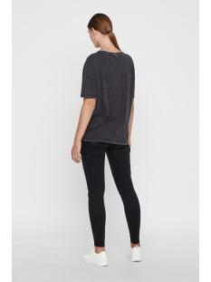 nmida batman s/s  top 27010472 noisy may t-shirt black/black print