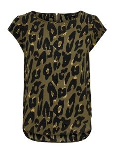 onlvic ss aop top noos wvn 15161116 only t-shirt kalamata/stella