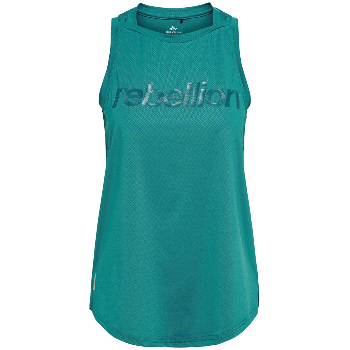onpboa training sl tee 15175727 only play sport top shaded spruce