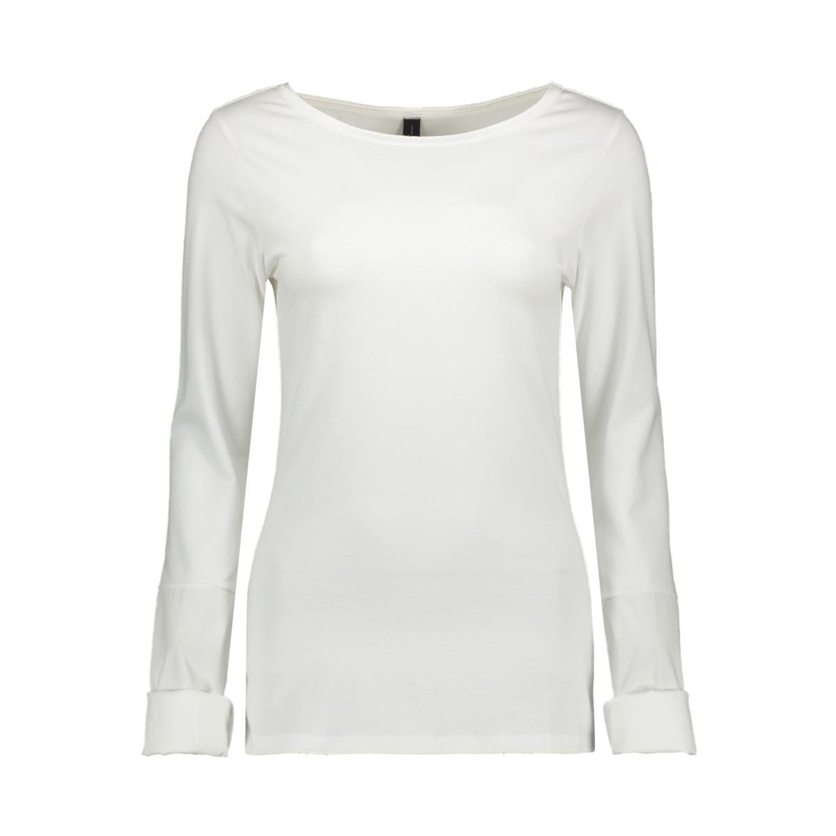 boatneck tee poplin 20 778 9103 10 days t-shirt white