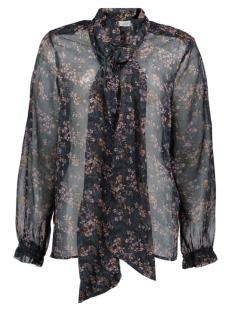 woven blouse ls 30501415 saint tropez blouse 9069