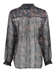 woven blouse ls u1110 saint tropez blouse 9069