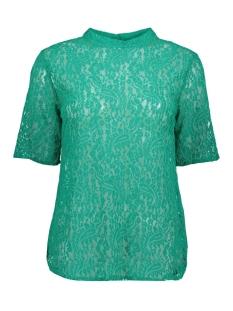 Circle of Trust T-shirt SARAH TOP W19 42 4165 GREEN EDGE