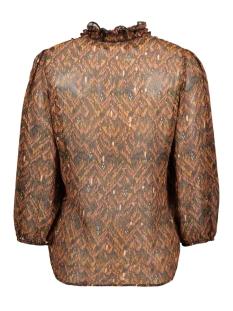 lilly ss top batik 30510388 saint tropez blouse 171525 cedar wood batik