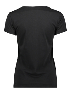 onlseline s/s fit top cs jrs 15205179 only t-shirt black/to the moon