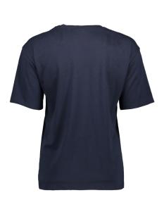 jdyfemme s/s print top 1019 jrs 15194988 jacqueline de yong t-shirt sky captain/aw 19