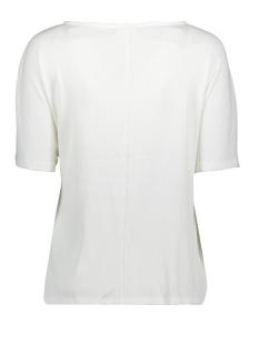 vinamina s/s t-shirt/1 14057193 vila t-shirt cloud dancer