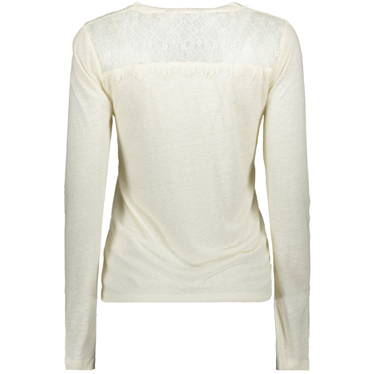 lace back graphic top w6000011a superdry t-shirt off white