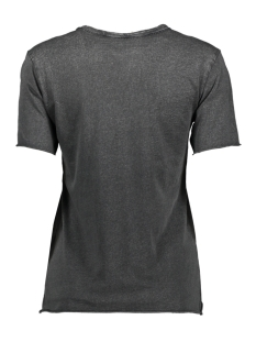 onytilde s/s top box jrs 15191108 only t-shirt black