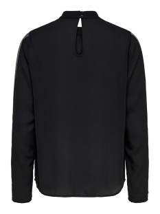 onltimca l/s top wvn 15190246 only blouse black