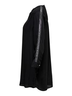 onltimca 7/8 tunic wvn 15188378 only tuniek black
