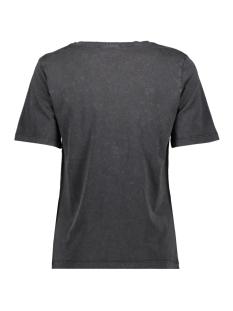 nmmalou s/s top bg 27010192 noisy may t-shirt black/alligator
