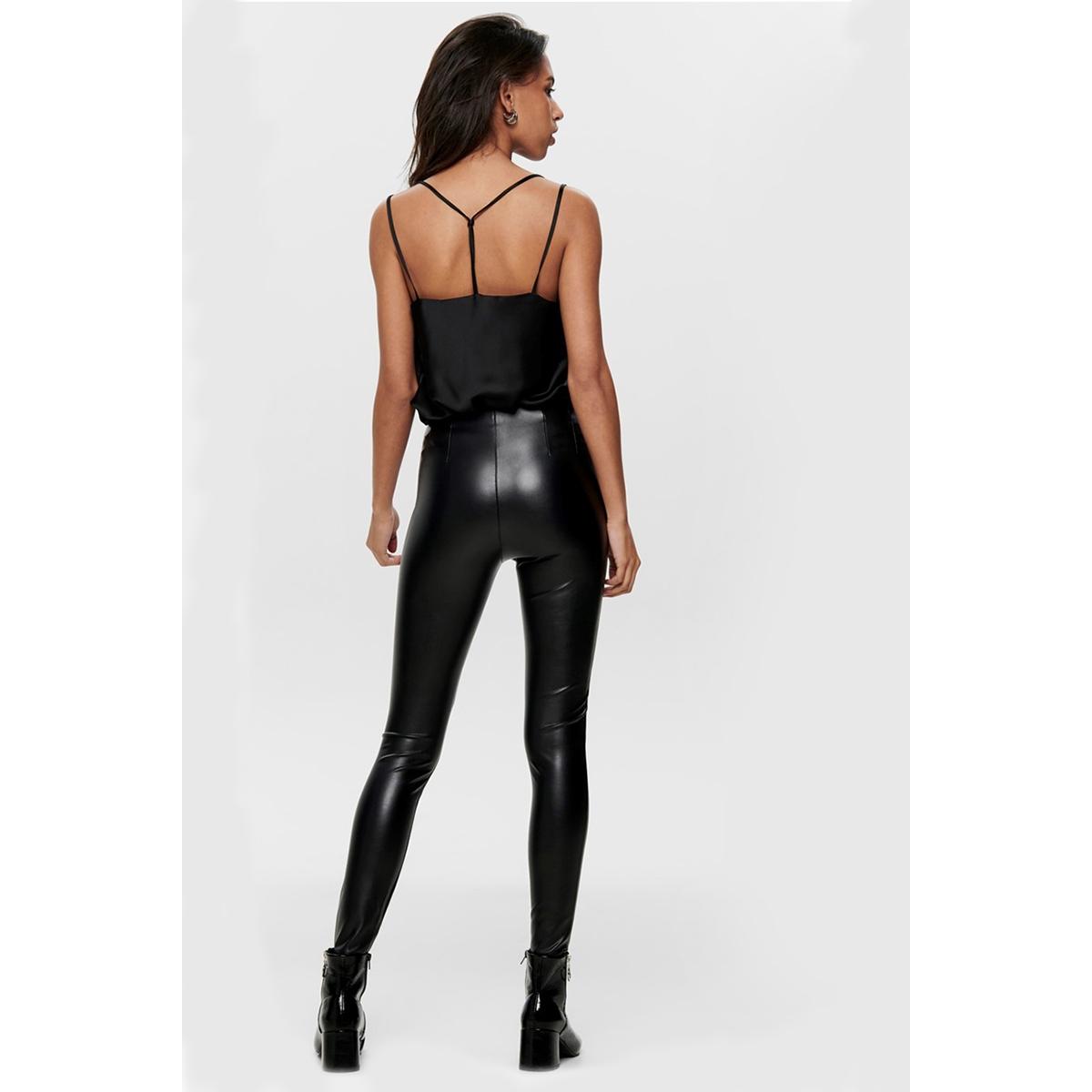 dyperfect singlet wvn 15188209 jacqueline de yong top black