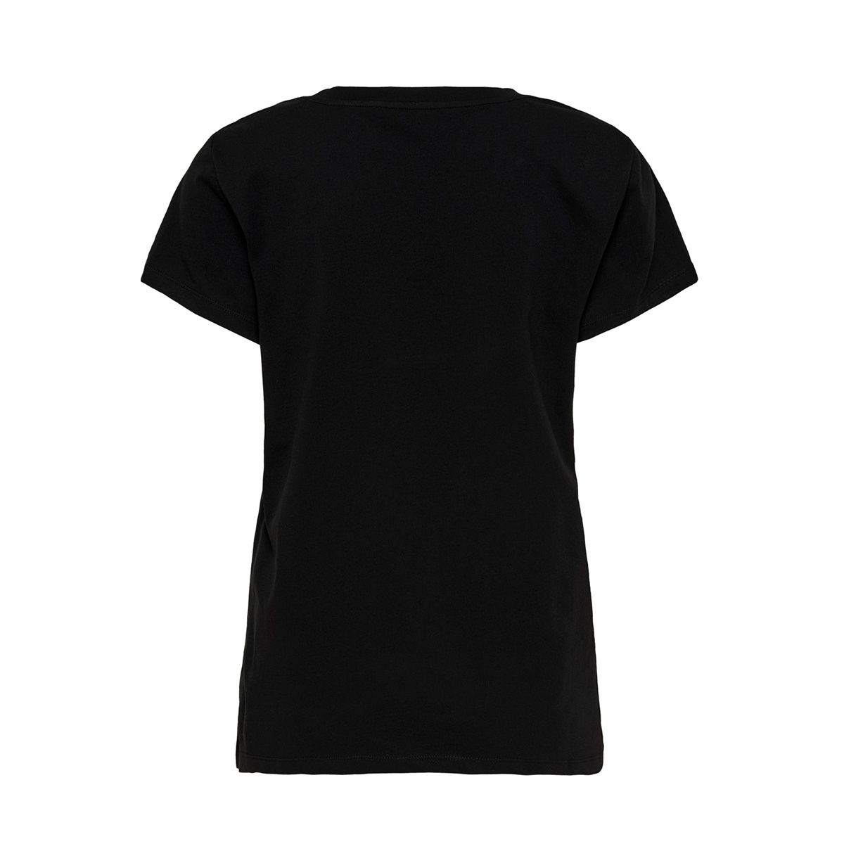 onlmarlyn s/s t-shirt jrs 15204633 only t-shirt black/awesome