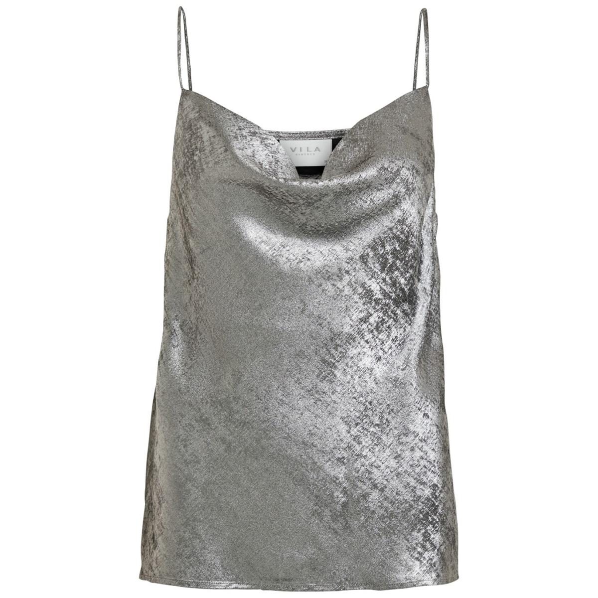 viopal singlet 14056770 vila top silver