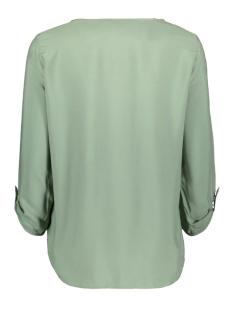 vmbuci 3/4 fold-up top noos 10179584 vero moda blouse laurel wreath