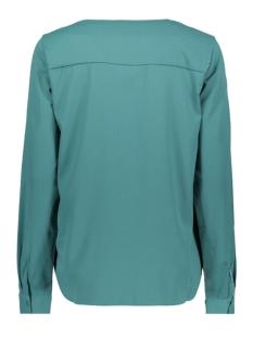 vmgrace l/s top exp 10211330 vero moda blouse atlantic deep