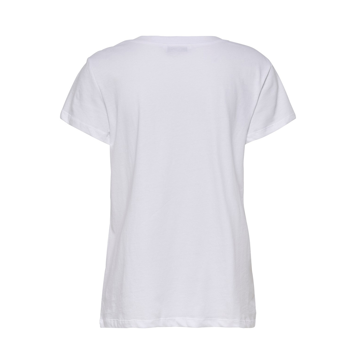 onlmarlyn s/s t-shirt jrs 15204633 only t-shirt white/new york