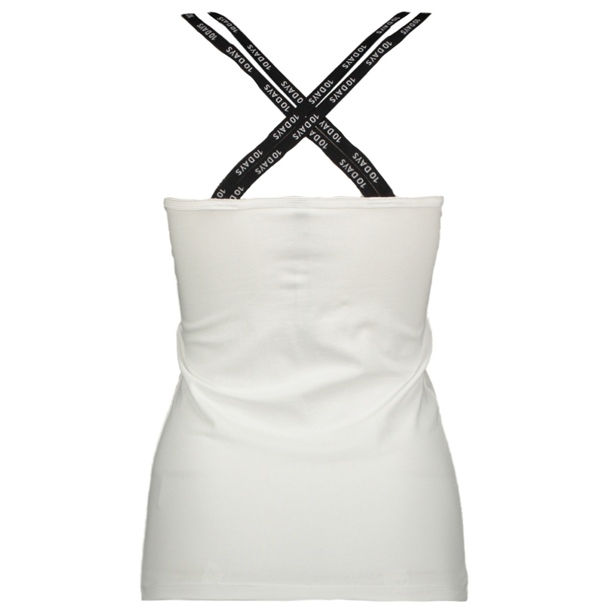 wrapper double elastic  71 716 9100 10 days top white