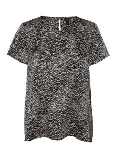 Vero Moda T-shirt VMCAILEY S/S TOP EXP 10222767 Porpoise/ALISA