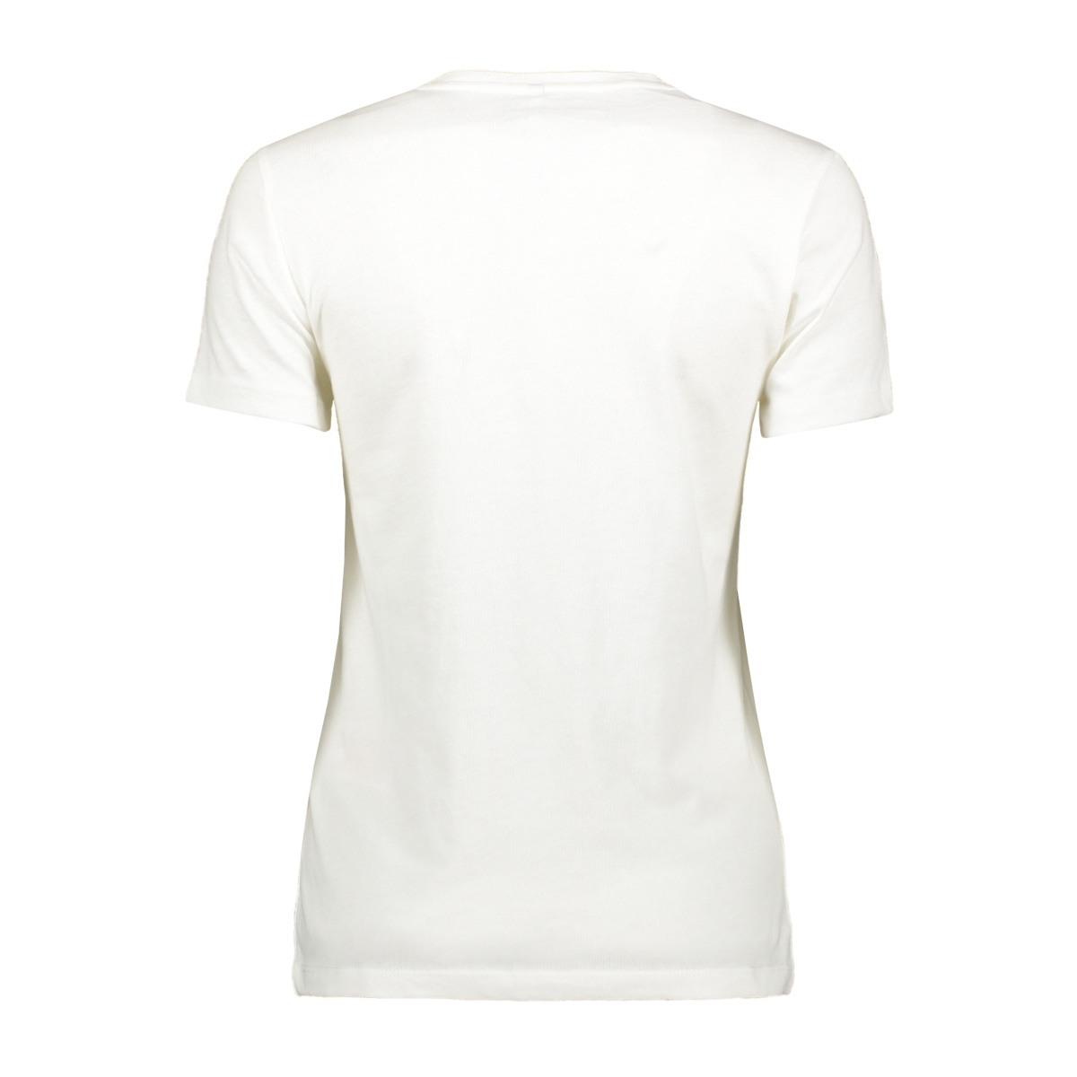 onlmary reg s/s top box jrs 15201238 only t-shirt bright white/please