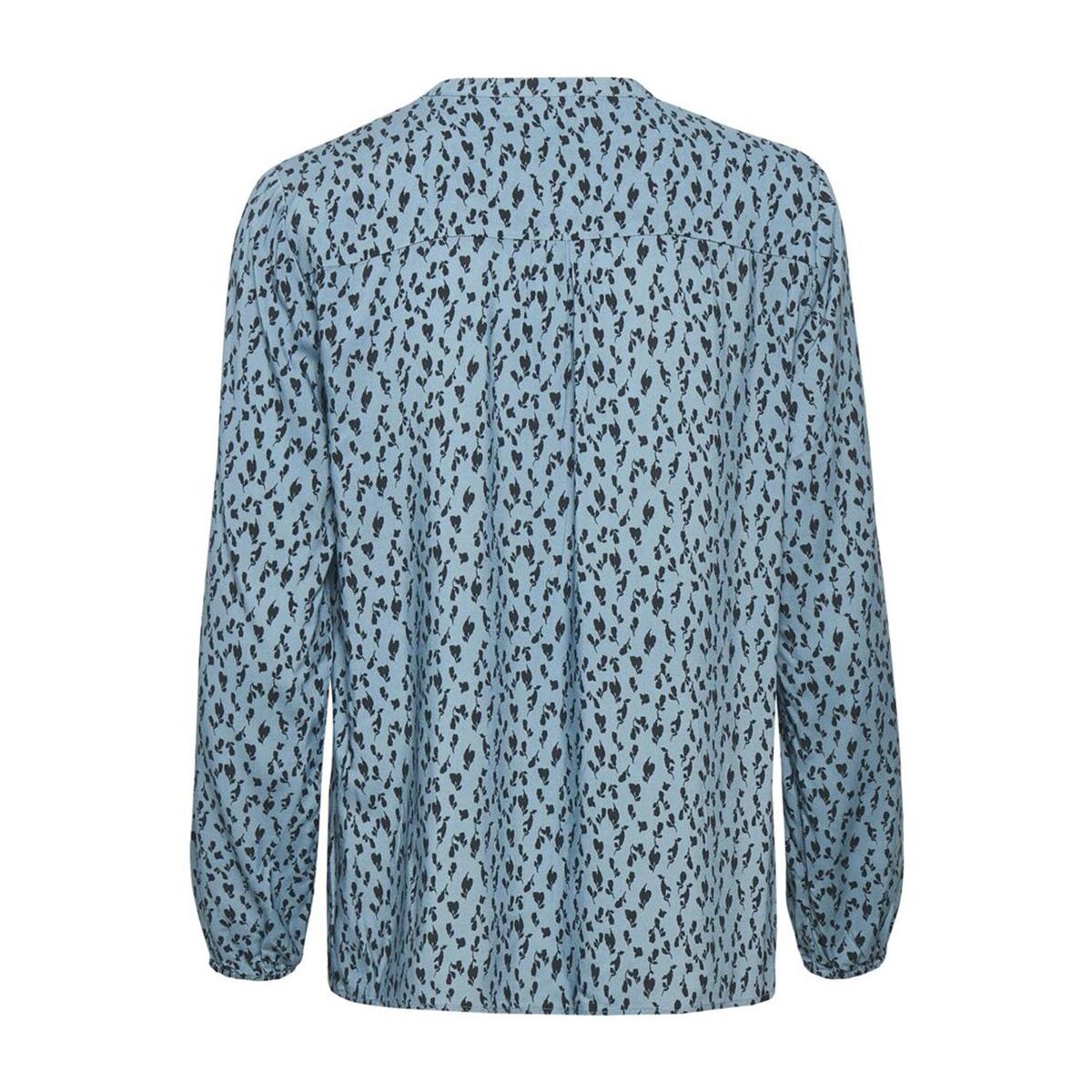 woven shirt ls 30501393 u1072 saint tropez blouse 17 4412