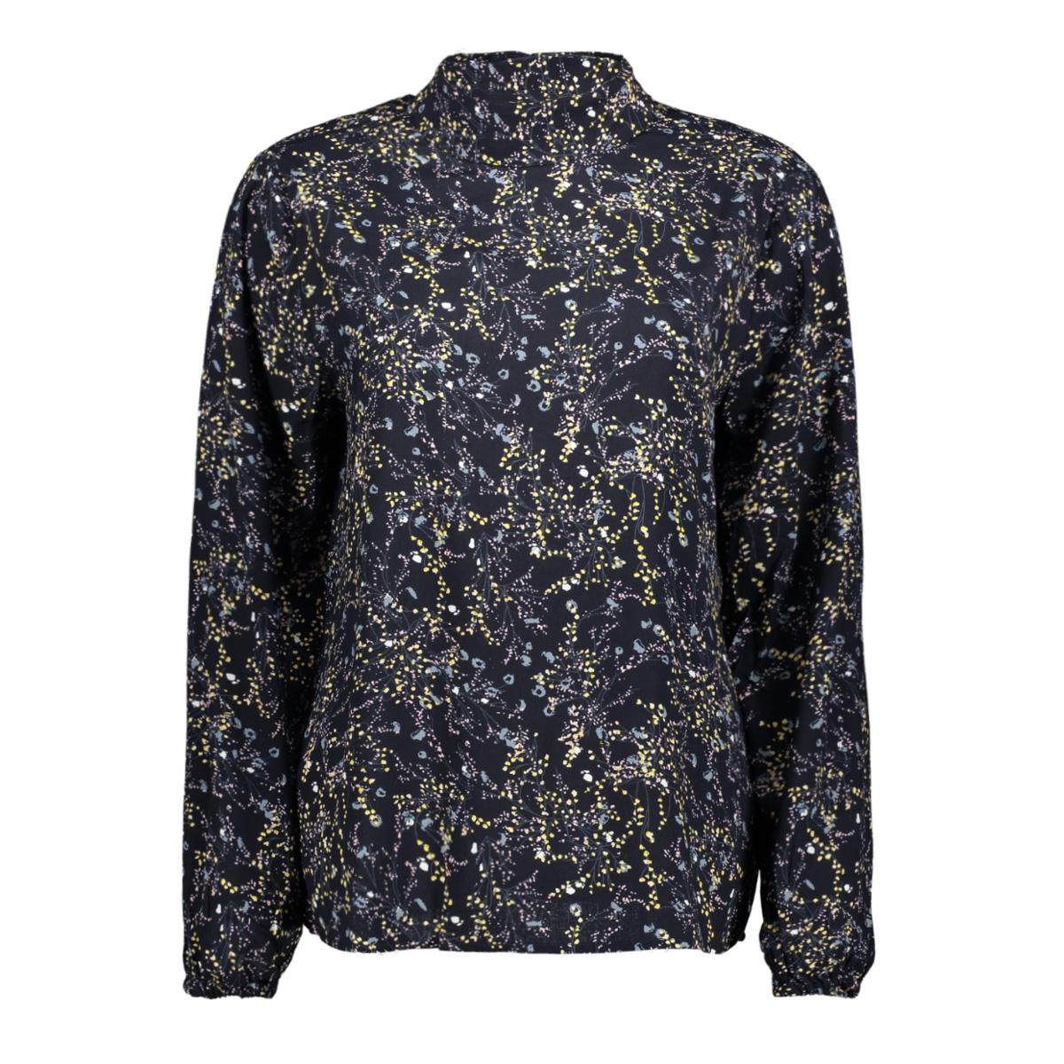 woven blouse l s 30501402 saint tropez blouse 9069