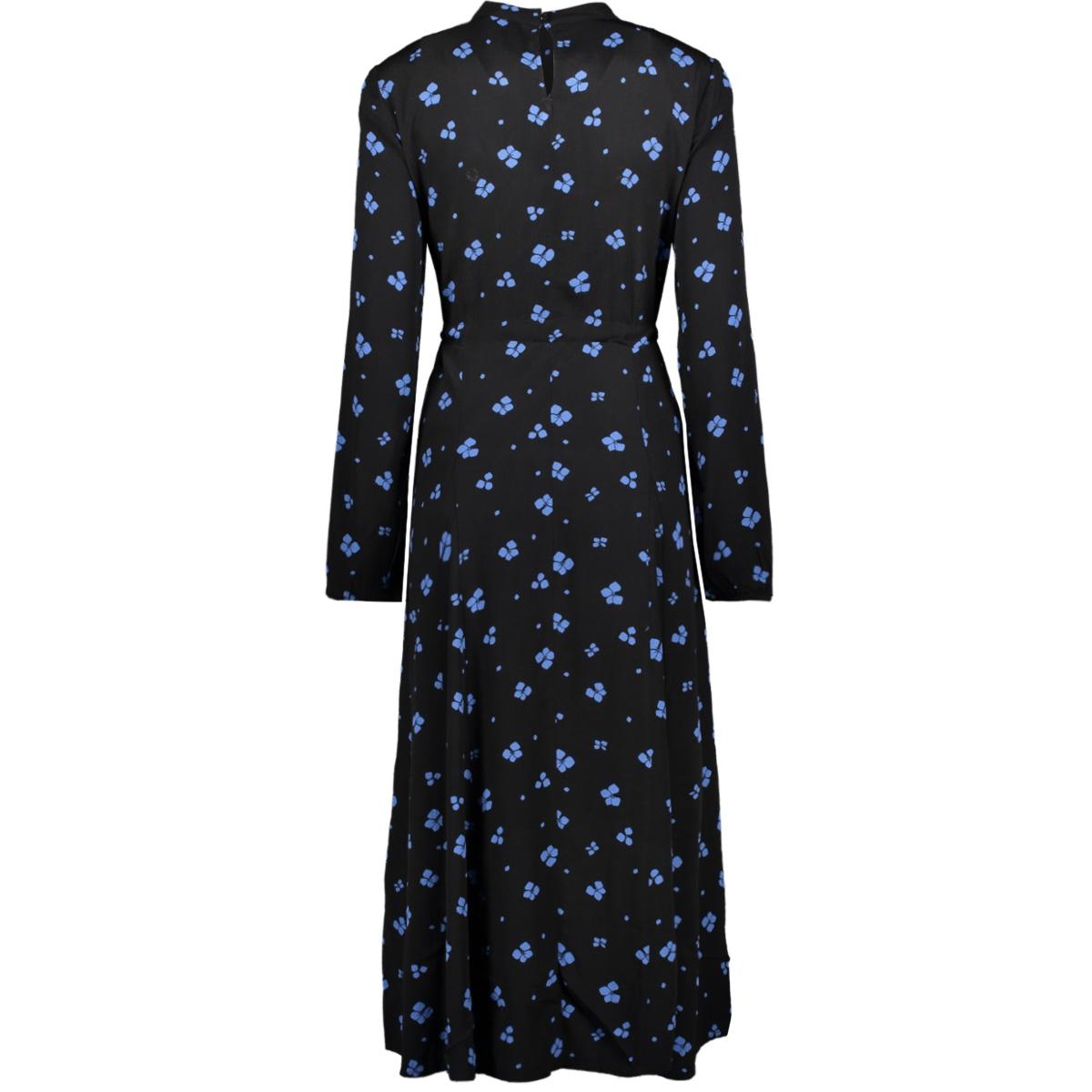 jurk met bloemenprint 1017037xx71 tom tailor jurk 21579