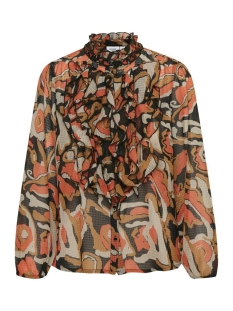 woven blouse l s 30501397 saint tropez blouse 0001