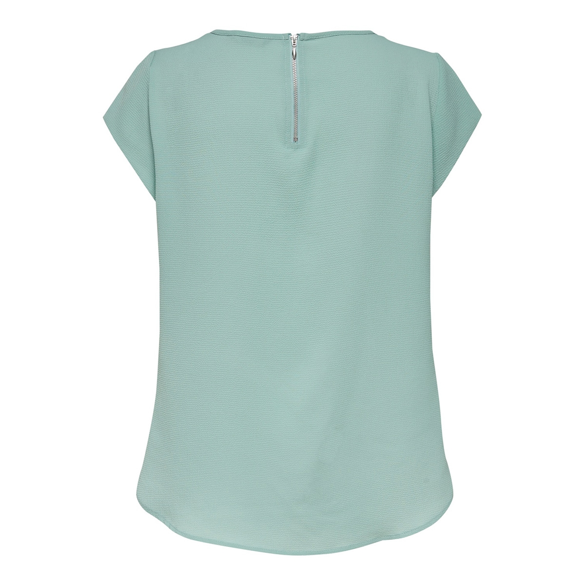 onlvic s/s solid top noos wvn 15142784 only t-shirt chinios green