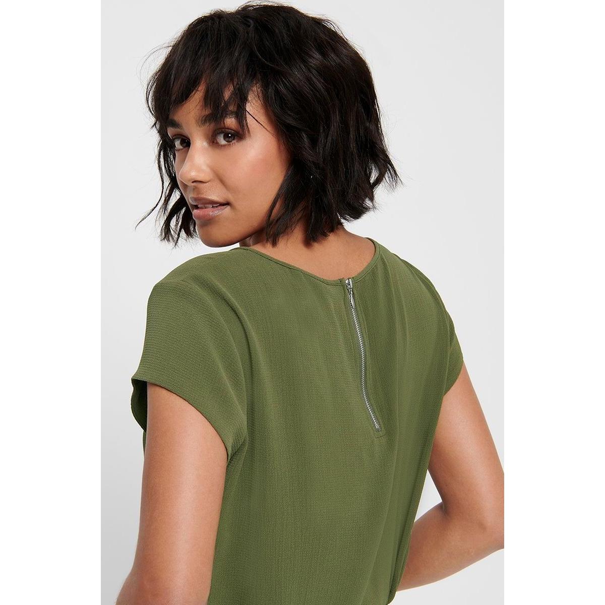 onlvic s/s solid top noos wvn 15142784 only t-shirt kalamata