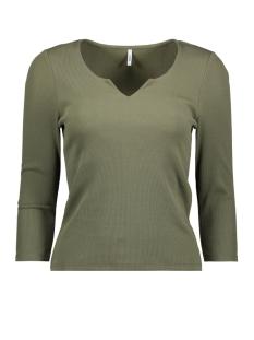 Only T-shirt ONLMIRA LIFE 3/4 TOP JRS 15199554 Kalamata